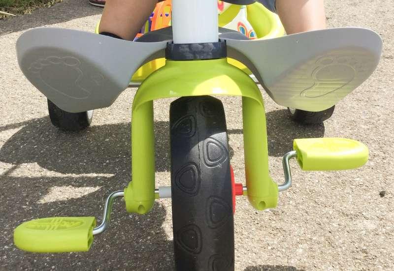 Smoby/Autos, Fahrzeuge, Boote & Flieger:Baby Balade Dreirad