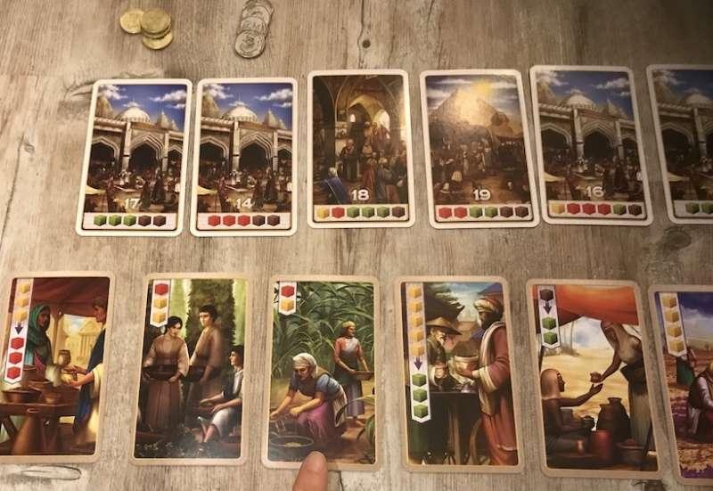 Sonstige/Spiele & Puzzles:Century - Die Gewürzstrasse
