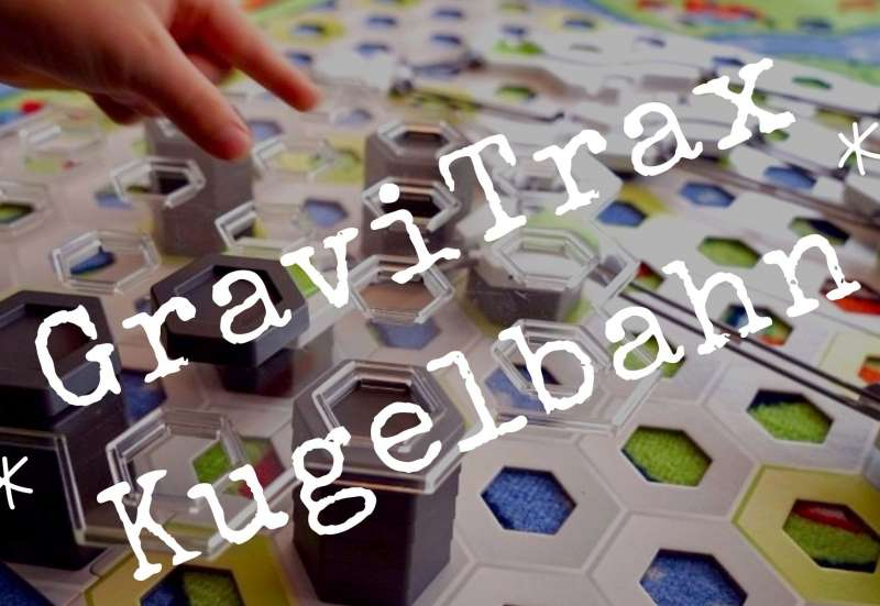RAVENSBURGER/Spiele & Puzzles:GraviTrax  Kugelbahn