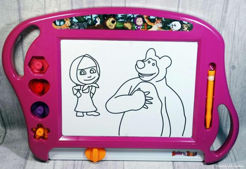 Simba/Baby- & Kleinkindspielzeug:Simba Zaubertafel