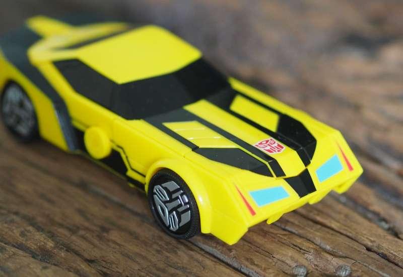 Dickie Toys/Autos, Fahrzeuge, Boote & Flieger:Transformers ° Robot Warrior °