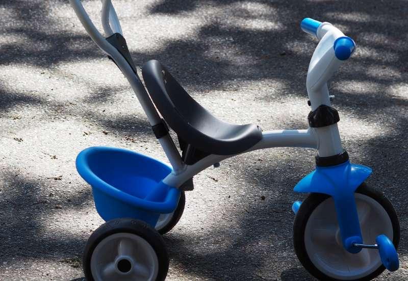 Smoby/Autos, Fahrzeuge, Boote & Flieger:Baby Balade Dreirad von Smoby
