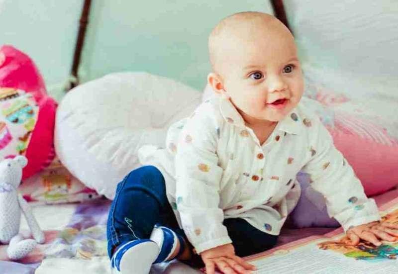 Eichhorn/Baby- & Kleinkindspielzeug:Spielzeug für  Babys