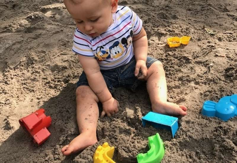 Simba/Baby- & Kleinkindspielzeug:Simba Sandspielset