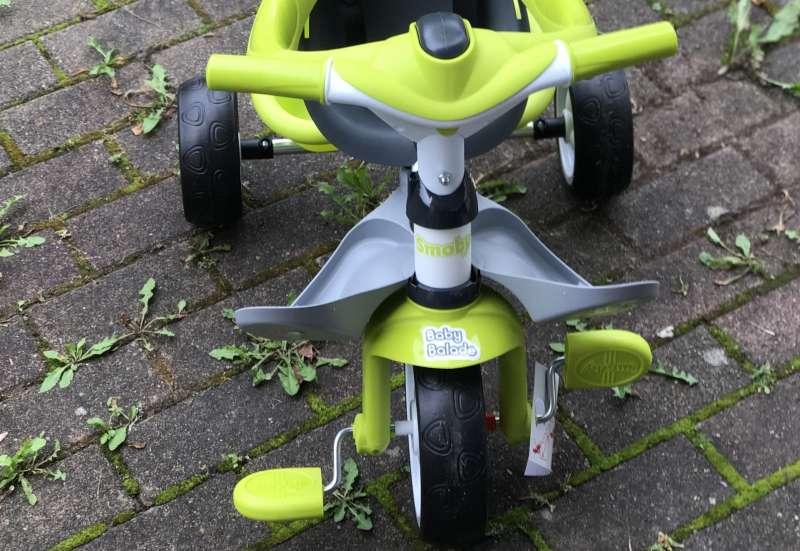 Smoby/Kinderfahrzeuge (z. B. Bobby Car):Dreirad für die ganz Kleinen