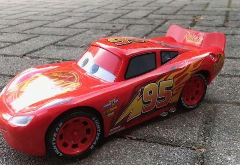 Lightning McQeen Ultimate RC