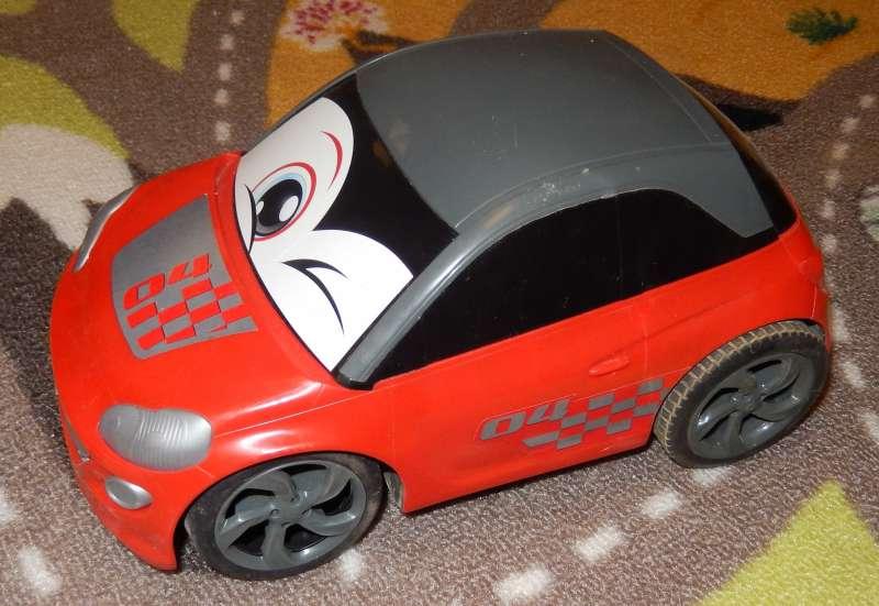 Dickie Toys/Autos, Fahrzeuge, Boote & Flieger:Opel Adam Ferngesteuert