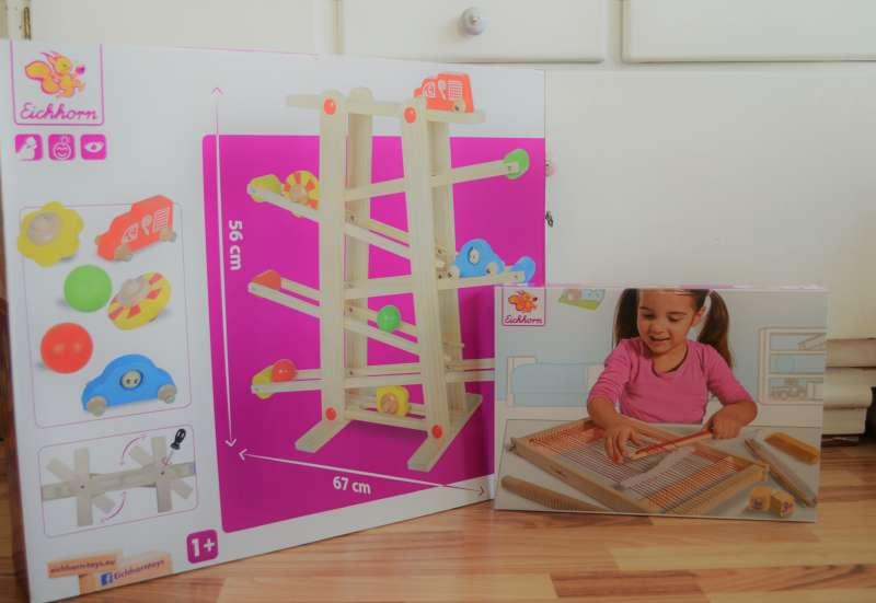 Eichhorn/Baby- & Kleinkindspielzeug:Holzspielzeuge für jedes Alter