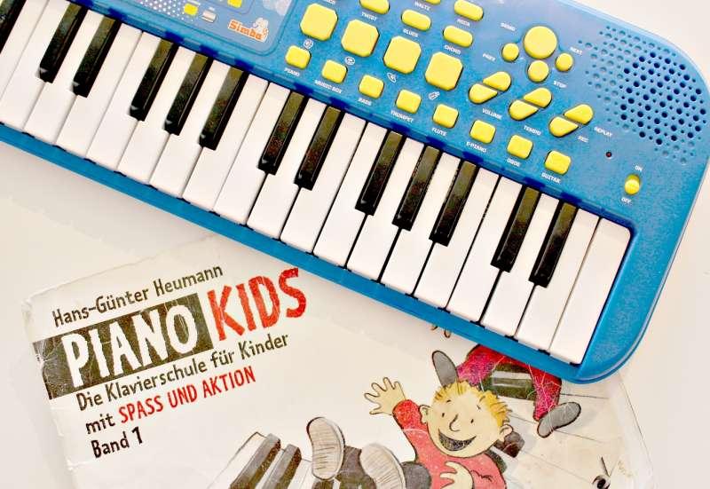 Simba/Instrumente & Musikspielzeug:Instrumente für Kinder
