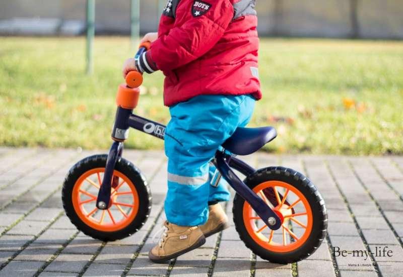 Sonstige/Autos, Fahrzeuge, Boote & Flieger:hauck Toys E-Z Rider Laufrad