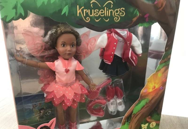 Sonstige/Puppen & Puppenzubehör:Die Kruselings von Käthe Kruse