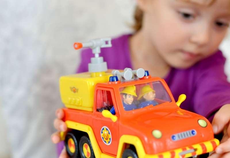 Simba/Autos, Fahrzeuge, Boote & Flieger:Hier kommt VENUS!