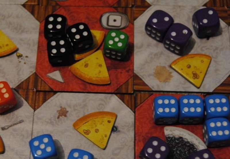 Zoch/Spiele & Puzzles:Café Fatal