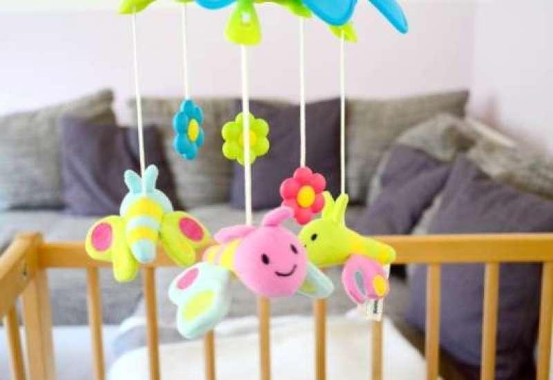 Smoby/Baby- & Kleinkindspielzeug:Träum süß, Kleines!