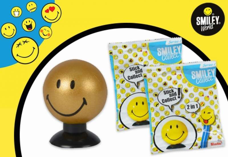 Smiley Gewinnspiel!