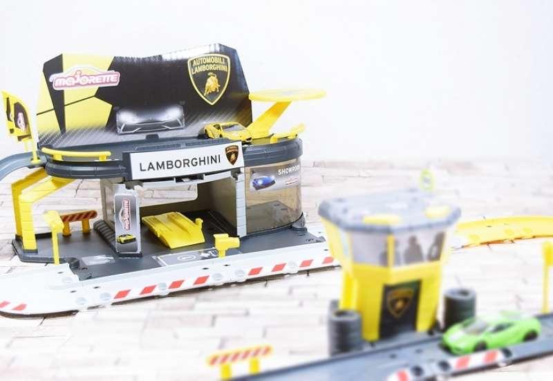 Creatix Lamborghini Race