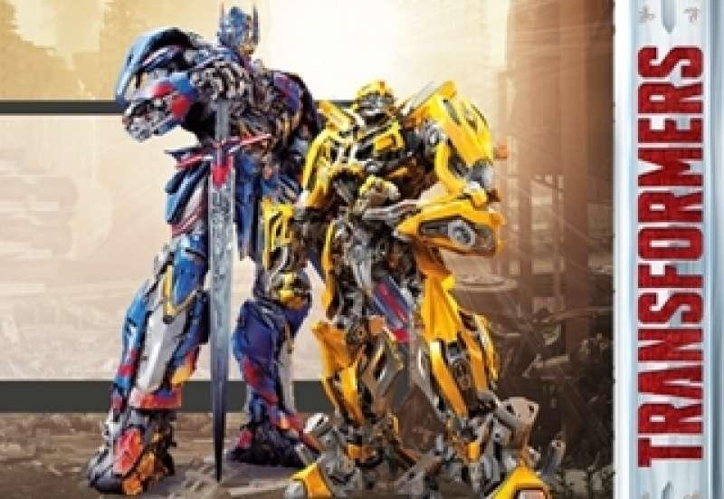 Großes Transformers Gewinnspiel