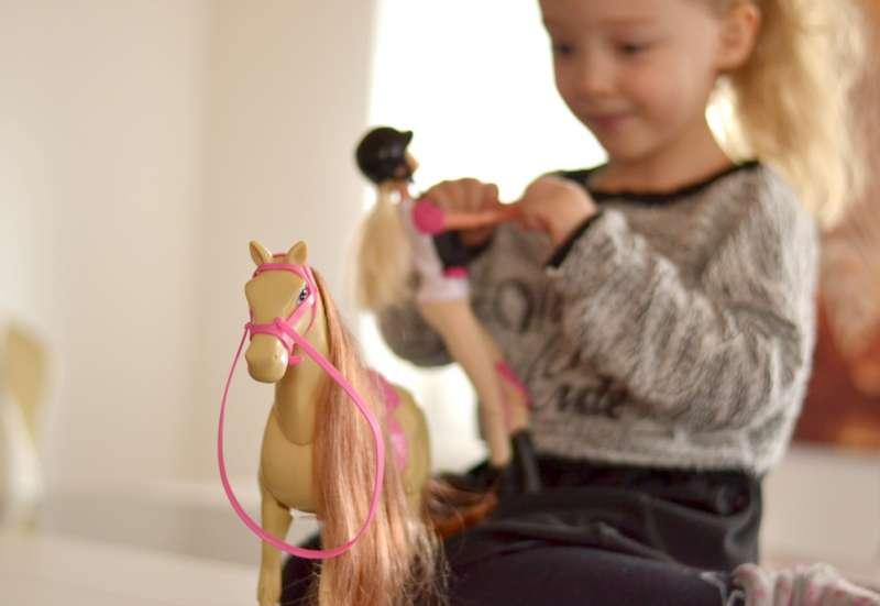Simba/Puppen & Puppenzubehör:Spielspaß mit Steffi Love