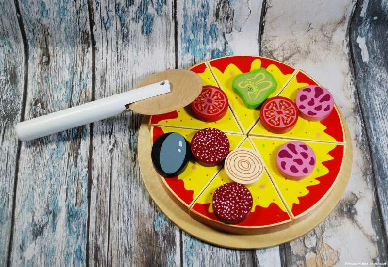 Eichhorn/Kinder Rollenspiele:Eichhorn Pizza