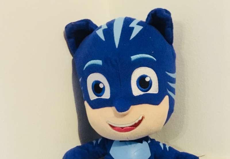Simba/Plüsch- und Kuscheltiere:Plüsch Catboy der PJ Masks