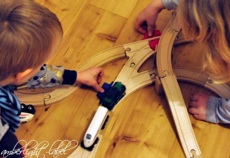 Eichhorn/Autos, Fahrzeuge, Boote & Flieger:Eisenbahnweichen von Eichhorn