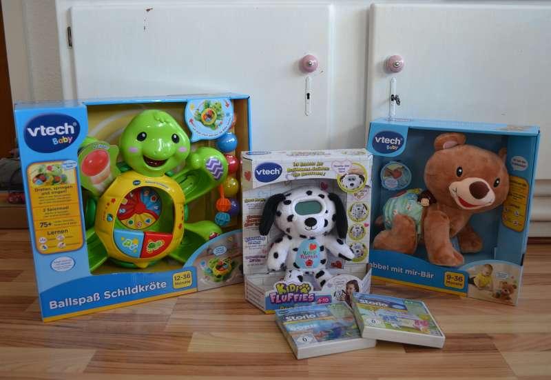 VTECH/Baby- & Kleinkindspielzeug:Spielzeug von Vtech