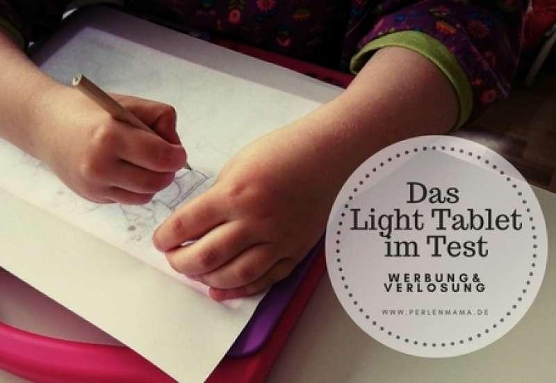 Das Masha Light Tablet