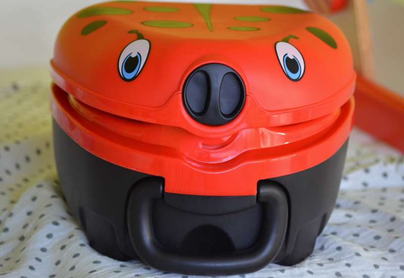 Sonstige/Kinder Rollenspiele:Der coole My Carry Potty