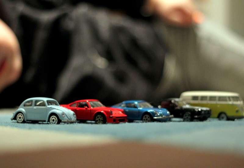 Majorette/Autos, Fahrzeuge, Boote & Flieger:Geliebte Kindheitshelden