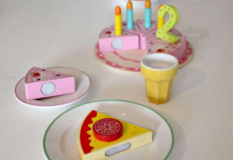 Das Highlight der Kinderküche