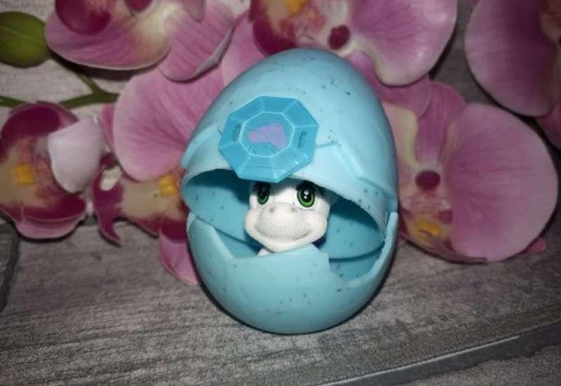 Simba/Spielewelten & Sammelfiguren:Safiras aus dem Ei