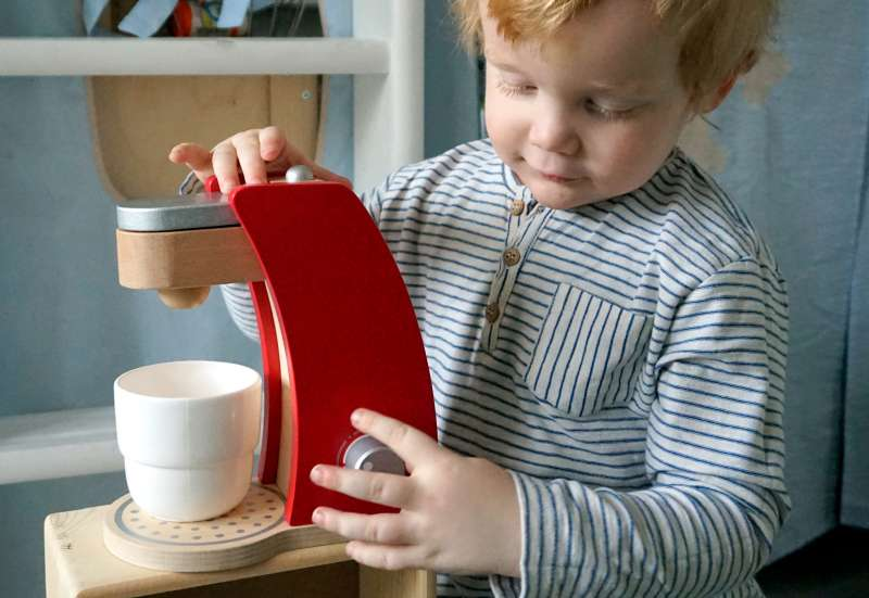 Kinderküchenzubehör