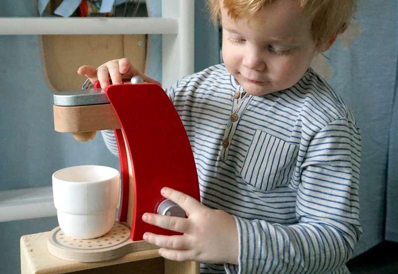 Eichhorn/Kinder Rollenspiele:Kinderküchenzubehör