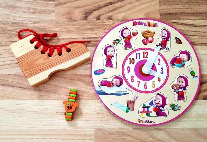 Eichhorn/Spiele & Puzzles:Schulvorbereitung mit Eichhorn