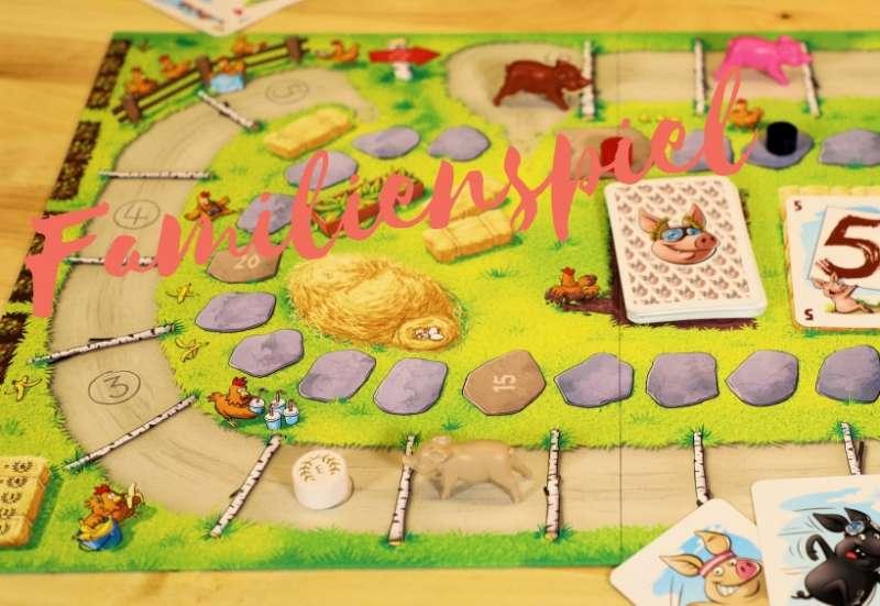 RAVENSBURGER/Spiele & Puzzles:Sau Mau Mau