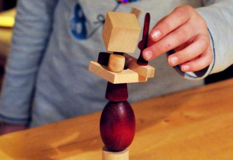 Zoch/Spiele & Puzzles:Bauchsack von Zoch