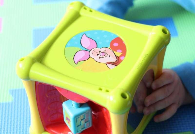 Simba/Baby- & Kleinkindspielzeug:Vielseitige Spielidee